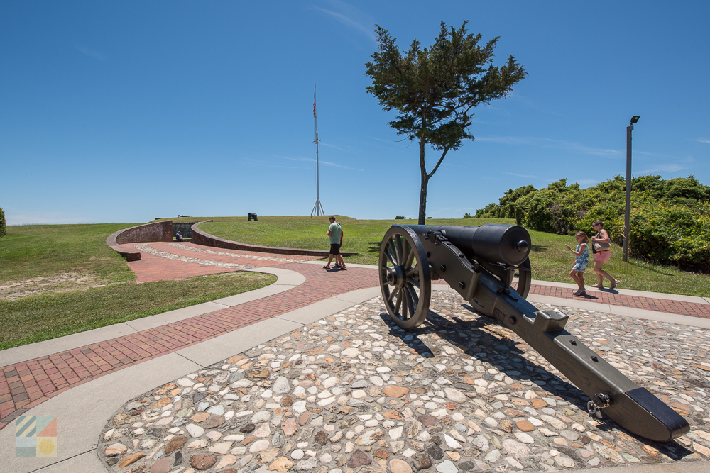 Fort Macon State Park