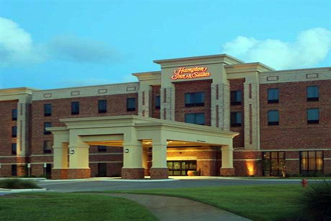 Hampton Inn & Suites Swansboro