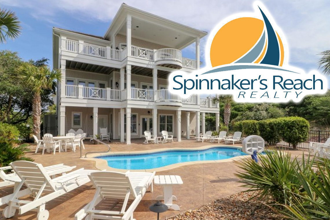 Spinnaker's Reach Realty